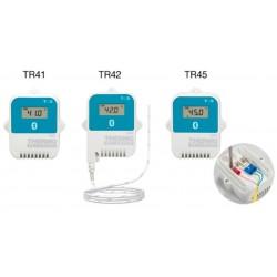 TR45 SERIES Bluetooth Data Logger