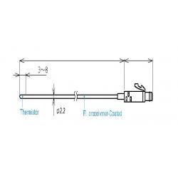 TR-5106 Sensor de Temperatura