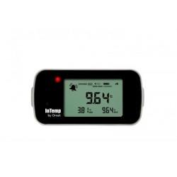 CX403 InTemp Bluetooth Low Energy Temperatura ambiente