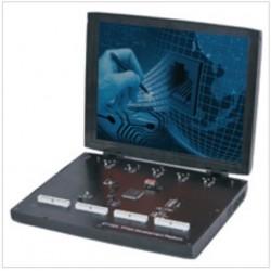 Scientech102A Plataforma de Desarrollo para FPGA