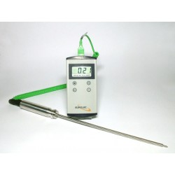 High Temperature Thermometers