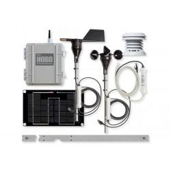 HOBO RX3000 Kit de arranque da estação meteorológica