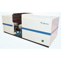 LAAS-A20 Atomic Absorption Spectrophotometer