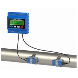 TUF-2000M Ultrasonic Flow Module/RTU
