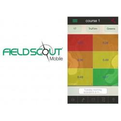 Aplicación Móvil de FieldScout