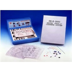 OLS-2000 Sistema de Aprendizaje Superposición Digita