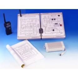 Sistema de Comunicación Analógica