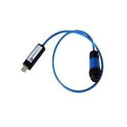 Convertidor USB-RS485 para Conectar el Sensor a una PC para la Calibración y Configuración