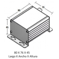 300860 ROBIN Radon Sensor- mining version