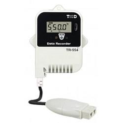 TR-55i-TC Temperatura de Amplio Rango para Sensores de Termopar (K, J, T, S)