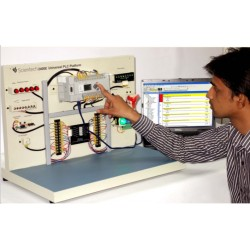Scientech2400 Plataforma Universal PLC