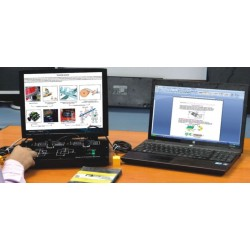 Scientech2313 Estudo Techbook para Sensores de Proximidade