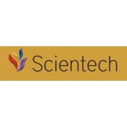 Scientech2306 Potenciômetro do detector de erros DC / AC