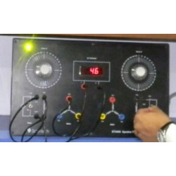 Scientech2455 Synchro Transmitter and Receiver