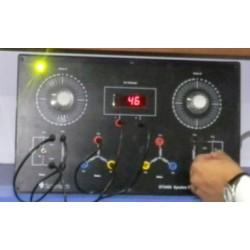 Scientech2455 Transmissor e receptor síncrono