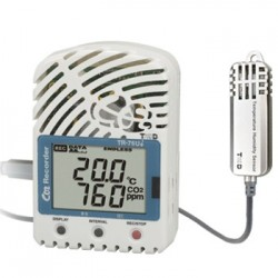 TR-76Ui CO2 concentration meter up to 9,999ppm