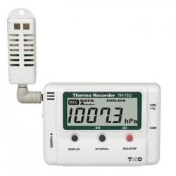 TR-73U Internal Sensor for Measuring Barometric Pressure