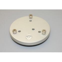 AL-100 Base Niveladora Apogee para Sensores de Luz