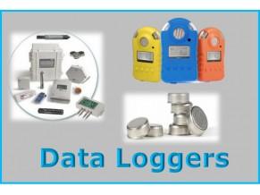 REGISTRADORES DE DATOS (Data Loggers)