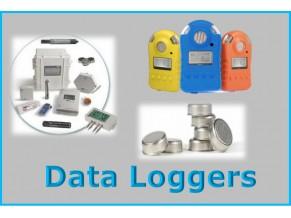 REGISTRADORES DE DATOS (Data Loggers)