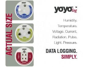 YoYolog (Grant Instruments)