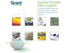 Squirrel (Grant Instruments)