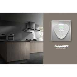 AO-H1 Plug in Gas Alarm