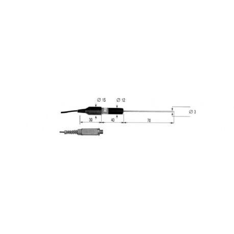 Sonda de Inmersión TP87.1000