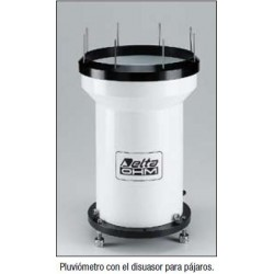 HD 2013.18 Bird Deterrent Spike Ring for Rain Gauge