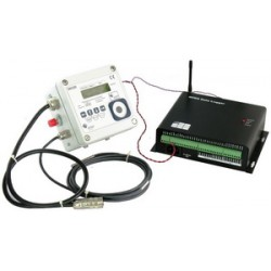 GS828‐H2 Temperature & Humidity GPRS Data Logger