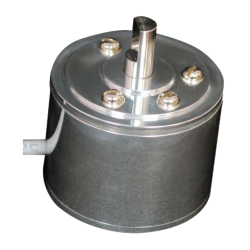 RHSS-48 Rotary Rugged Sensor (Incremental encoder analog with Absolute encoder)