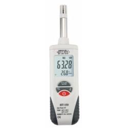 AO-HT-350 Medidor de Temperatura y Humedad