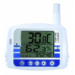 AO-HT-155 Registrador de Datos de Temperatura y Humedad