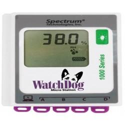 3688WD1 WatchDog  Micro Station - con 4 puertos externos
