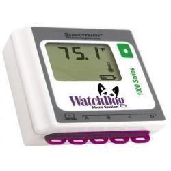 WatchDog 1650 Micro Station - con 4 puertos externos