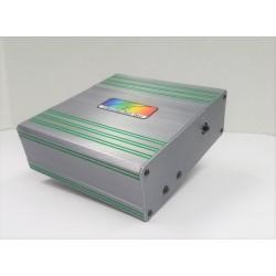 Espectrómetros Raman-HR-TEC-405