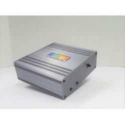 Raman-HR-TEC-1064 Espectrómetros