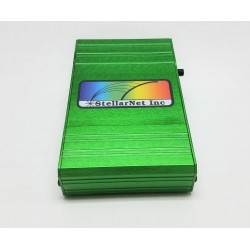 GREEN-Wave Spectrometer