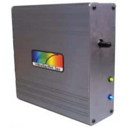 SILVER-Nova Espectrómetro