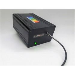 BLACK-Comet Spectrometer