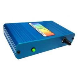 BLUE-Wave Spectrometer
