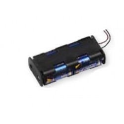 BAT-40 Spare Battery pack for Delta-Ohm meters