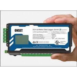 EG4130 Sistema de Monitorización de Potencia 30 Canales