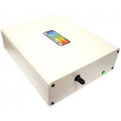 HR High Resolution Spectrometer