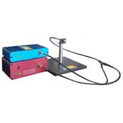 Dual-DSR Espectrómetro