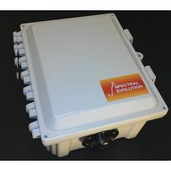 UDS-1100SA Espectroradiómetro de Campo Ascendente / Descendente (Configuración Independiente)