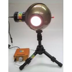 UIS-LS Esfera de Iluminação Uniforme - Fonte de Luz