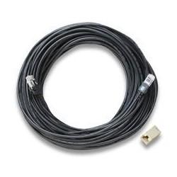 S-EXT-M025 Cable de Extensión para Sensores HOBO (Longitud: 25m)