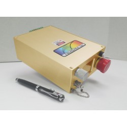 Raman-Laboratory-Laser Laboratório Raman Laser