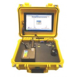 StellarCASE-LIBS Analyzer Portable Elemental Analysis